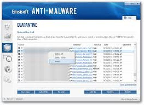 Emsisoft Anti-Malware 2019.3.1.9367 Crack