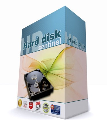 Hard Disk Sentinel 5.40 Product Keys