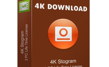 4K Stogram 2.7.2 Crack With Keygen Free Download 2019 Here