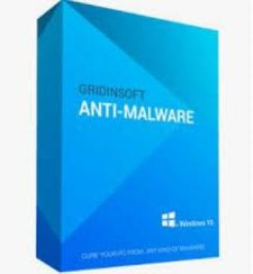 GridinSoft Anti-Malware 4.0.41 Crack + License Key 2019 Free Download
