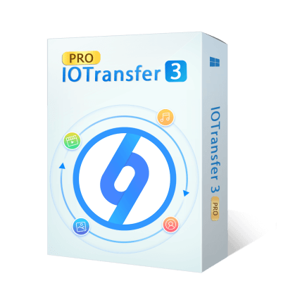 IOTransfer 3.3.1 Build 1330 Product Key