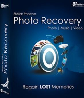 Stellar Photo Recovery 9.0.0.0 Registration Code