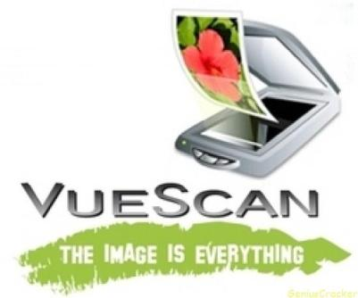 VueScan 9.6.40 Crack + Keygen 2019 [Full Version]