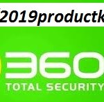 360 Total Security 10.6.0.1402 Crack