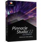 Pinnacle Studio 22 Serial Key