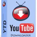 YTD Video Downloader Pro 5.9.10 Crack