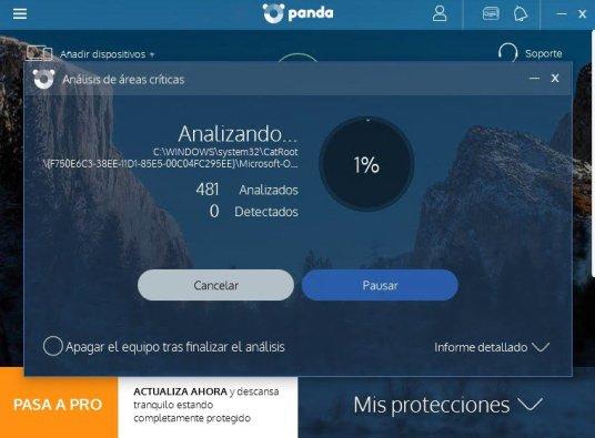 Panda Free Antivirus 2019 Crack Activated Version Free Download