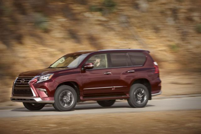 2019 lexus gx 460 changes specs and price 2019 2020. Black Bedroom Furniture Sets. Home Design Ideas