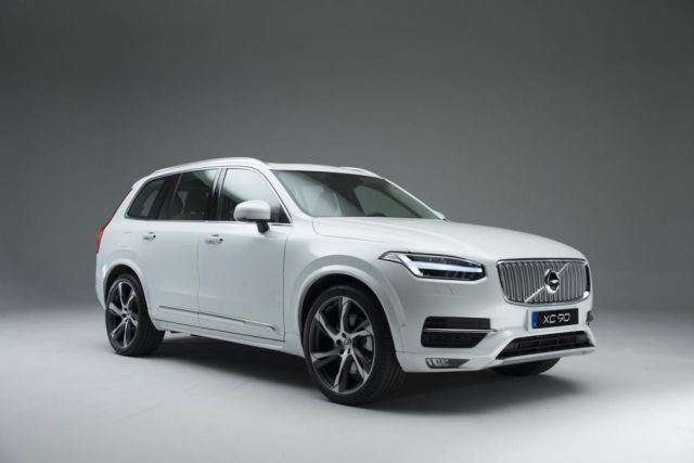 2019 Volvo Xc90 Release Date T8 Redesign 2019 2020