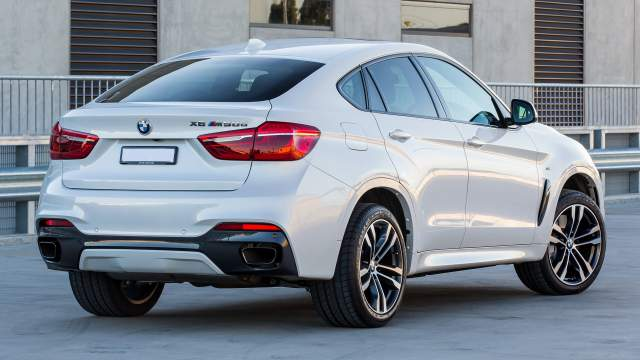 2019 Bmw X6 Revives The Activehybrid Project 2019 2020