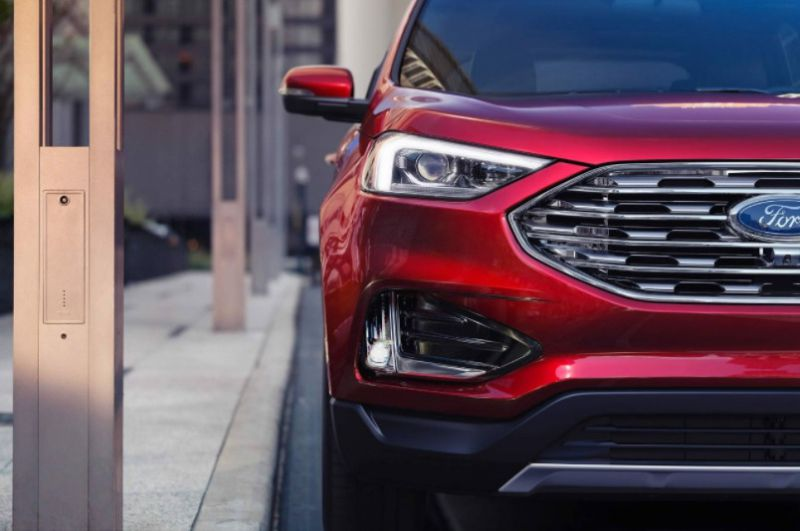 2019 Ford Edge Sport Review – Specs and Release Date | 2019 - 2020 SUVs2019 – 2020 SUVs