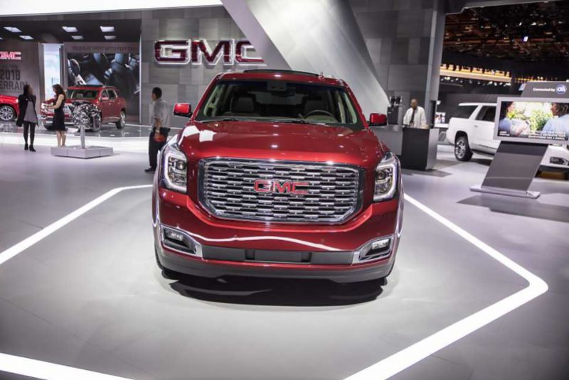 2019 GMC Yukon Changes, Denali, XL