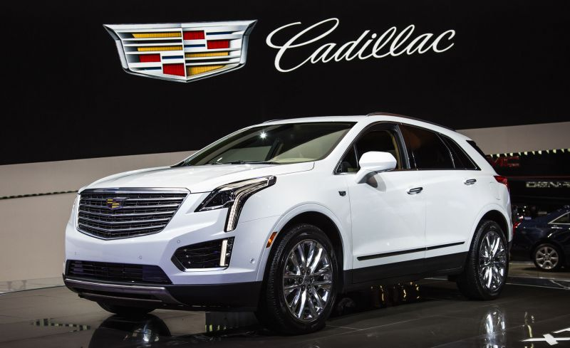 2019 Cadillac Xt5 Is Much More Improved 2019 2020