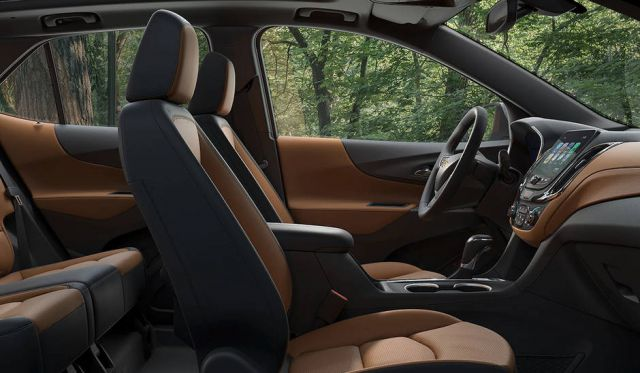 2019 Chevy Equinox Colors, Price, Specs and Release Date ...
