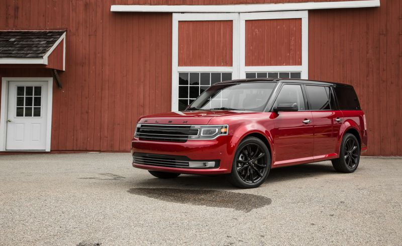 2019 Ford Flex Release Date Limited 2019 2020