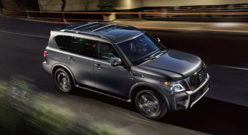 2016 Cadillac Crossover >> 2019 Nissan Armada Review – New SUV is Getting a Nismo Version? | 2019 - 2020 SUVs2019 – 2020 SUVs