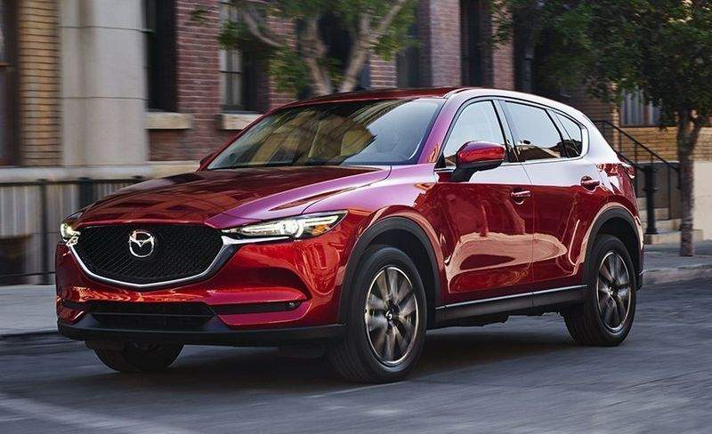 2019 Mazda CX-5 Turbo is Finally Coming