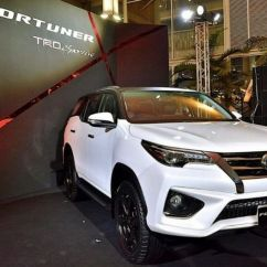 Toyota Yaris Trd Sportivo Interior All New 2018 2019 Fortuner Facelift, | - 2020 ...