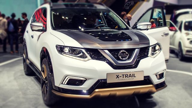 2019 nissan x trail redesign review price 2019 2020 suvs2019 2020 suvs. Black Bedroom Furniture Sets. Home Design Ideas