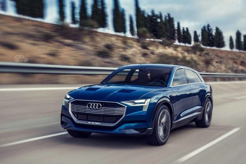 2020 Audi Q6 E Tron Production Starts In Europe This Fall 2019