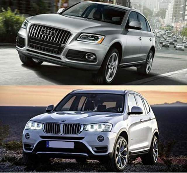 2019 Audi Q5 Vs 2019 BMW X3 Safety, Specs, Price