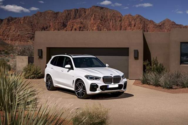 2019 bmw x5 diesel review mpg and other specs 2019. Black Bedroom Furniture Sets. Home Design Ideas