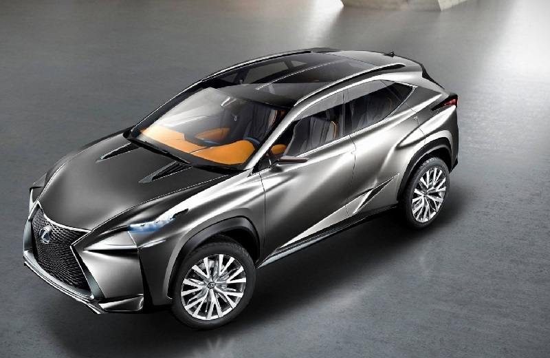 Mid-Cycle 2020 Lexus RX 350 Redesign