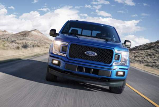 2018 ford f 150 diesel release date and specs 2019 and 2020 pickup trucks. Black Bedroom Furniture Sets. Home Design Ideas