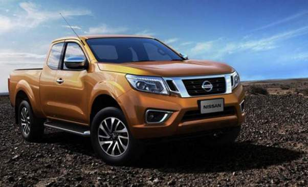 2018 Nissan Frontier Redesign and Release Date in USA ...