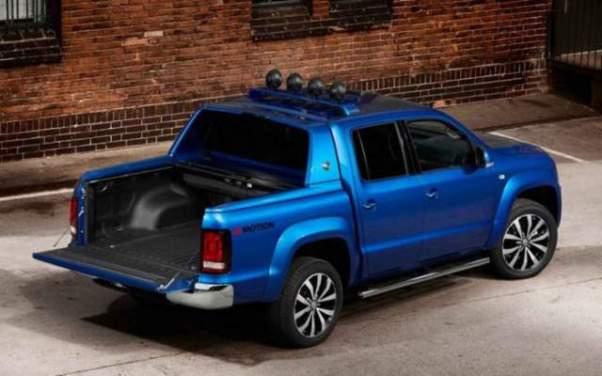 2018 vw amarok gets v6 diesel engine 2019 and 2020 pickup trucks. Black Bedroom Furniture Sets. Home Design Ideas