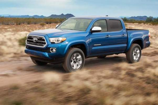 2018 Toyota Tacoma Diesel >> 2018 Toyota Tacoma Diesel Release Date 2019 And 2020