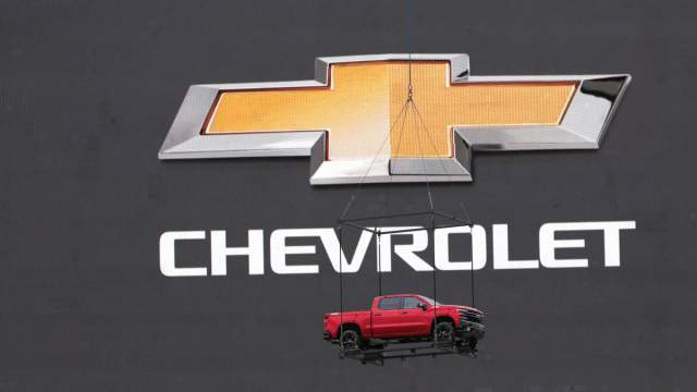 2019 Chevy Silverado 1500 LT Trail Boss premiere