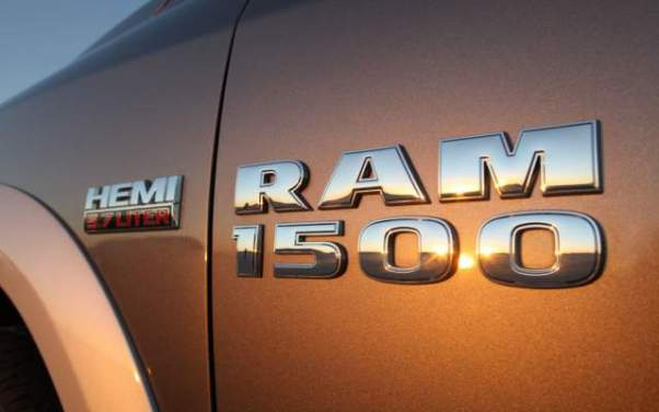 2019 Ram 1500 Mega Cab