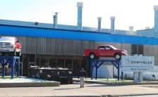 Ram Assembly plant Warren