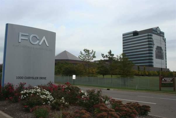 FCA HQ