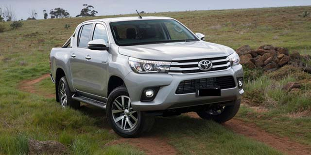 Subaru Diesel Usa >> 2019 Toyota HiLux USA Release Date Full Review - 2019 and 2020 Pickup Trucks