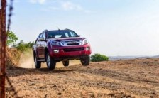 2019 Isuzu D-Max V-Cross