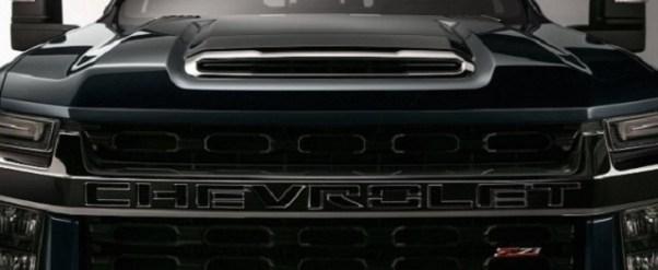 2020 Chevy Silverado 2500HD Release Date (NAIAS 2019 ...