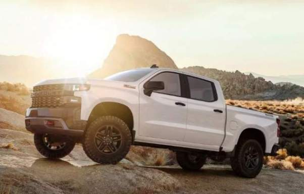2020 Chevy Silverado 3500 And 3500hd The Latest Info 2019 And 2020