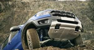 2019 Ranger Raptor euro spec