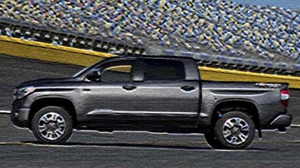 2020 Toyota Tundra release date