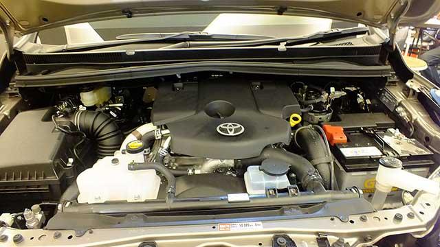 2020 Toyota Tacoma Diesel specs