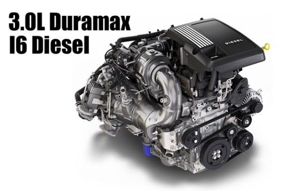 2020 GMC Sierra 1500 diesel