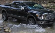 2020 Nissan Titan XD release date