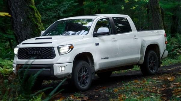 2020 Toyota Tundra TRD Pro price