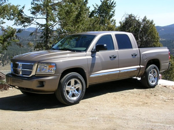 Dodge Dakota Could Return