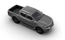 2020 Renault Alaskan release date