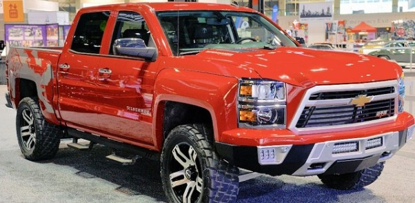 Chevy Reaper Specs >> 2020 Chevy Silverado Reaper Production Schedule 2019 And