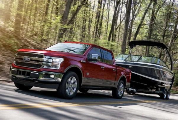 us pickup truck sales in 2019  u2013 q1 q2 q3 q4