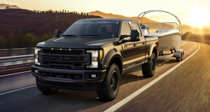 2020 Roush Super Duty
